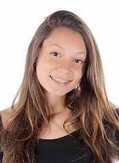 Isabella Oliveira da Paz