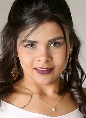 Tamires Cristina dos Santos